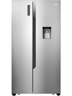 BPL BRS564H 564 L Frost Free Side By Side Door Refrigerator Price in India