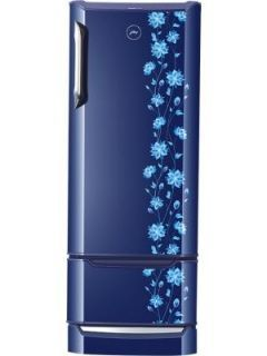 Godrej RD EDGE DUO 255 PD INV 4.2 255 L 4 Star Direct Cool Single Door Refrigerator Price in India