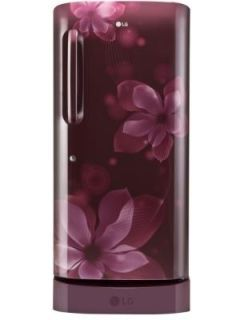 LG GL-D241ASOY 235 L 5 Star Frost Free Single Door Refrigerator Price in India