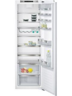 Siemens KI81RAF30 321 L Inverter Direct Cool Single Door Refrigerator Price in India
