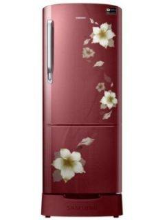 Samsung RR22N383ZR2 212 L 4 Star Direct Cool Single Door Refrigerator Price in India