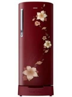 Samsung RR19N1822R2 192 L 2 Star Direct Cool Single Door Refrigerator Price in India