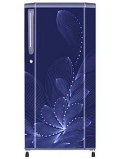 Haier HRD-1953BBO 195 L 3 Star Direct Cool Single Door Refrigerator Price in India