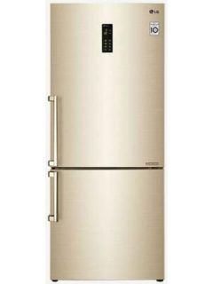 LG GC-B559EVQZ 499 L Frost Free Double Door Refrigerator Price in India