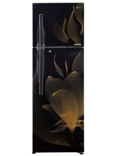 LG GL-T372RTMN 335 L 4 Star Frost Free Double Door Refrigerator Price in India
