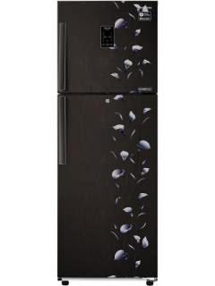 Samsung RT37K3993BZ 340 L 3 Star Frost Free Double Door Refrigerator Price in India