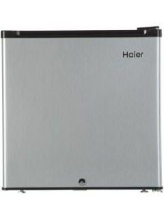 Haier Elegant HR-62VS 52 L 3 Star Direct Cool Single Door Refrigerator Price in India
