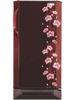 Godrej RD EDGE ZX 195 CTS 3.2 195 L 3 Star Direct Cool Single Door Refrigerator Price in India