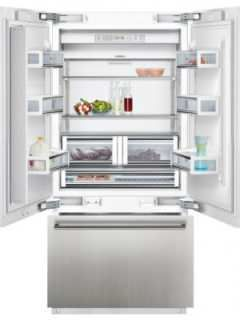 Siemens CI36BP01 526 L Frost Free French Door Refrigerator Price in India