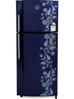 Godrej GF 2362PTH 263 L 2 Star Frost Free Double Door Refrigerator Price in India