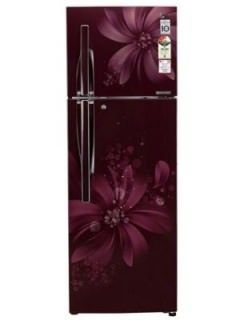 LG GL-C322RSAU 308 L 3 Star Double Door Refrigerator Price in India