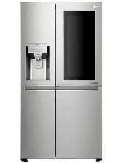 LG GC-X247CSAV 668 L Direct Cool Side By Side Door Refrigerator Price in India