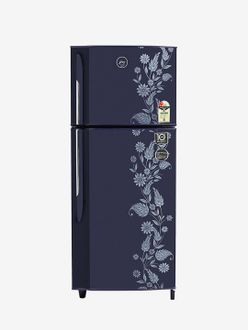 Godrej RF GF 2552PTH 255 L 2 Star Frost Free Double Door Refrigerator Price in India