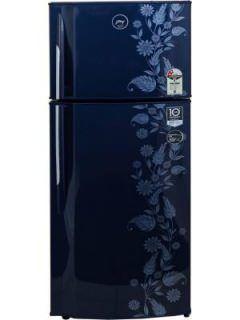 Godrej RF GF 2552PTH 255 L 2 Star Frost Free Double Door Refrigerator Price in India