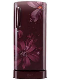LG GL-D221ASAN 215 L 5 Star Direct Cool Single Door Refrigerator Price in India