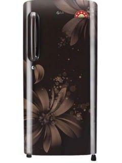 LG GL-B221AHAN 215 L 5 Star Direct Cool Single Door Refrigerator Price in India