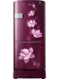 Samsung RR20M1Z2XR7 192 L 5 Star Direct Cool Single Door Refrigerator Price in India