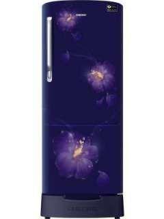 Samsung RR20M182YU3 192 L 4 Star Direct Cool Single Door Refrigerator Price in India
