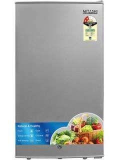 Mitashi MSD090RF100 87 L 2 Star Direct Cool Single Door Refrigerator Price in India