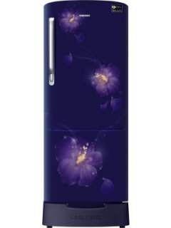 Samsung RR20M282YU3 192 L 4 Star Direct Cool Single Door Refrigerator Price in India