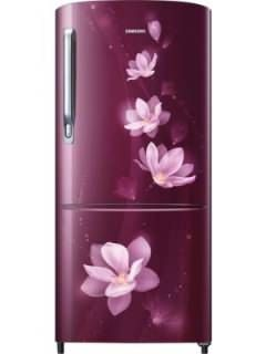 Samsung RR20M272YR7 192 L 4 Star Direct Cool Single Door Refrigerator Price in India
