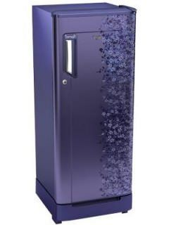 Whirlpool 205 IMPWCOOL Roy 3S 190 L 3 Star Direct Cool Single Door Refrigerator Price in India