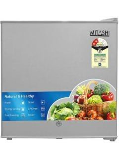 Mitashi MSD050RF100 46 L 2 Star Direct Cool Mini Fridge Refrigerator Price in India