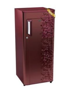 Whirlpool 215 IMPWCOOL ROY 3S 200 L 3 Star Direct Cool Single Door Refrigerator Price in India