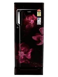 Whirlpool 215 IceMagic PowerCool Roy 4S 200 L 4 Star Frost Free Single Door Refrigerator Price in India