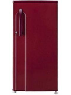 LG GL-B191KRLV 188 L 2 Star Frost Free Single Door Refrigerator Price in India