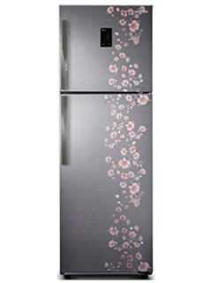 Samsung RT33HDJFELX 321 L 4 Star Frost Free Double Door Refrigerator Price in India