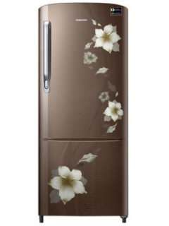Samsung RR20M272YD2 192 L 4 Star Direct Cool Single Door Refrigerator Price in India