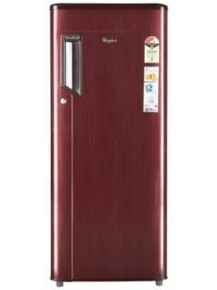 Whirlpool 230 IMFRESH PRM 3S 215 L 3 Star Frost Free Single Door Refrigerator Price in India