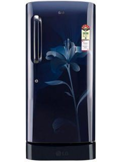 LG GL-D201AMLN 190 L 5 Star Direct Cool Single Door Refrigerator Price in India