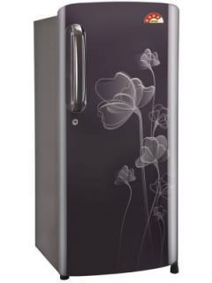 LG GL-B201AGHP 190 L 4 Star Direct Cool Single Door Refrigerator Price in India