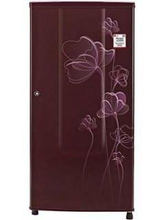 LG GL-B181RSHU 185 L 1 Star Direct Cool Single Door Refrigerator Price in India