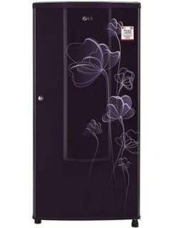 LG GL-B181RPHU 185 L 1 Star Direct Cool Single Door Refrigerator Price in India