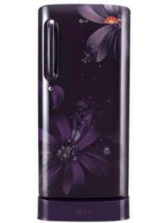 LG GL-D241APAI 235 L 5 Star Direct Cool Single Door Refrigerator Price in India