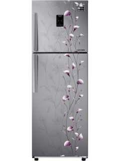 Samsung RT37K3993SZ 321 L 3 Star Frost Free Double Door Refrigerator Price in India