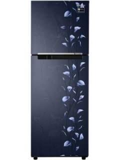 Samsung RT28M3022UZ 253 L 2 Star Frost Free Double Door Refrigerator Price in India