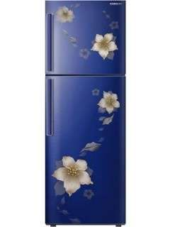 Samsung RT28K3343U2 253 L 5 Star Frost Free Double Door Refrigerator Price in India