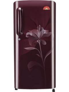 LG GL-B201ASLN 190 L 5 Star Direct Cool Single Door Refrigerator Price in India