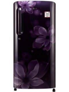 LG GL-B201APOX 190 L 4 Star Direct Cool Single Door Refrigerator Price in India