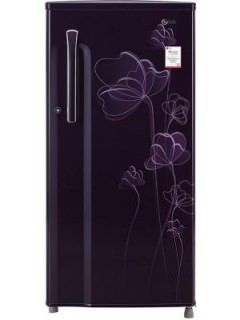 LG GL-B191KPHU 188 L 1 Star Direct Cool Single Door Refrigerator Price in India