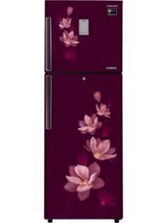 Samsung RT34M3954R7 321 L 4 Star Frost Free Double Door Refrigerator Price in India