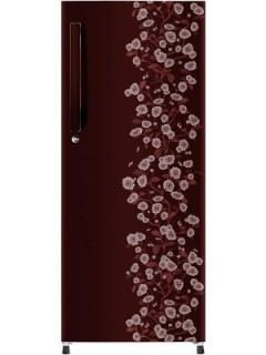 Haier HRD-1954CRD-R 195 L 4 Star Direct Cool Single Door Refrigerator Price in India