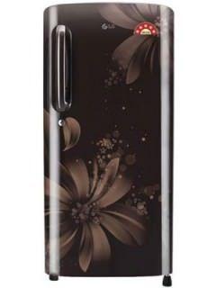 LG GL-B201AHAW 190 L 3 Star Direct Cool Single Door Refrigerator Price in India