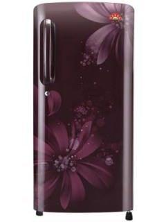 LG GL-B201ASAW 190 L 3 Star Direct Cool Single Door Refrigerator Price in India