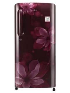 LG GL-B201ASOX 190 L 4 Star Direct Cool Single Door Refrigerator Price in India