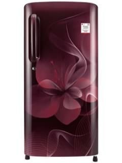 LG GL-B201ASDX 190 L 4 Star Direct Cool Single Door Refrigerator Price in India